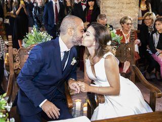Le nozze di Alessia e Andrea 3