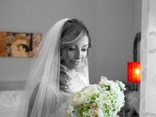 Le nozze di Ambra e Mario 2