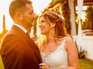 Le nozze di Roberto e Marina 3