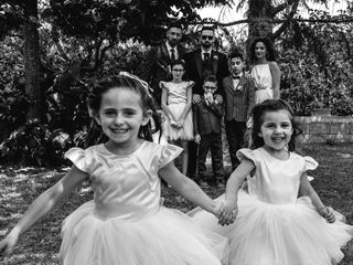 Le nozze di Mauro e Martina 3