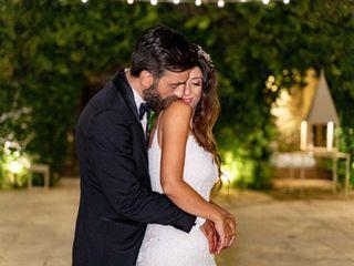 Le nozze di Rossella e Alessandro