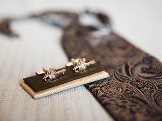 Le nozze di Valentina e Alex 3