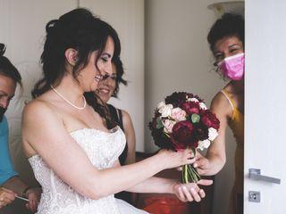 Le nozze di Giuseppe e Sara 3