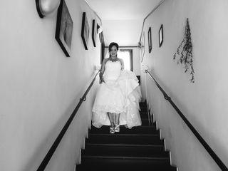 Le nozze di Marta e Alessio 1