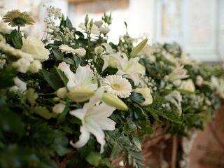 Le nozze di Giulia e Marco 2