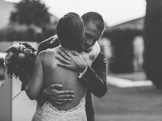 Le nozze di Carol e Alessio