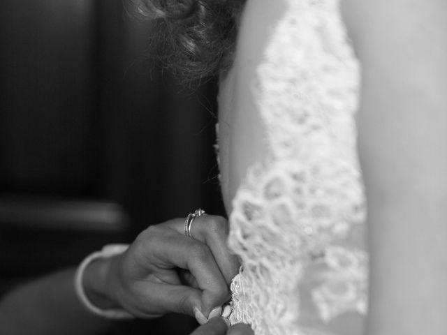 Il matrimonio di Lindim e Anastasia a Casaprota, Rieti 7