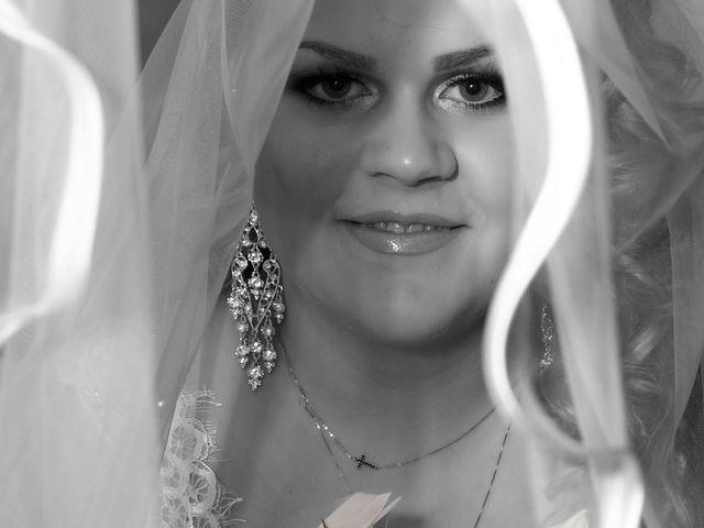 Il matrimonio di Lindim e Anastasia a Casaprota, Rieti 10