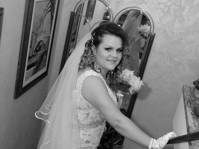 Il matrimonio di Lindim e Anastasia a Casaprota, Rieti 12