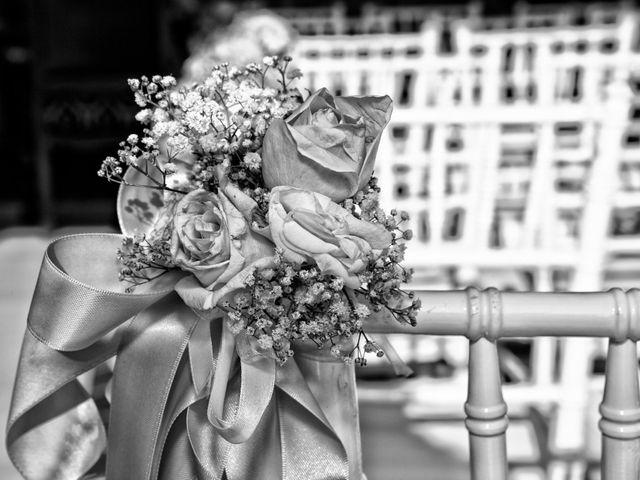 Il matrimonio di Lindim e Anastasia a Casaprota, Rieti 15