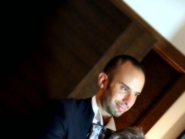 Il matrimonio di Stefano e Veronica a Civitella in Val di Chiana, Arezzo 8