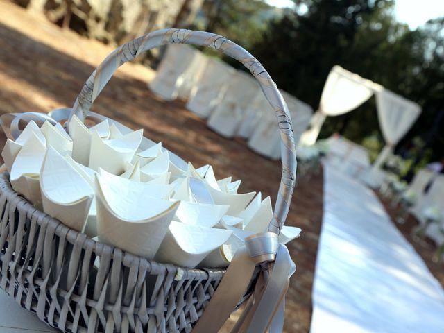 Il matrimonio di Stefano e Veronica a Civitella in Val di Chiana, Arezzo 25