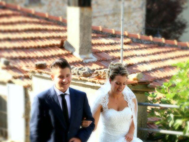 Il matrimonio di Stefano e Veronica a Civitella in Val di Chiana, Arezzo 28