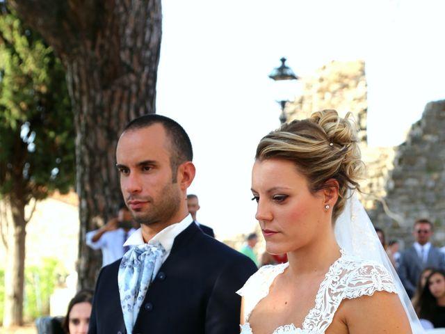 Il matrimonio di Stefano e Veronica a Civitella in Val di Chiana, Arezzo 31