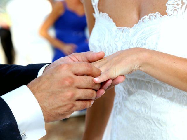 Il matrimonio di Stefano e Veronica a Civitella in Val di Chiana, Arezzo 36