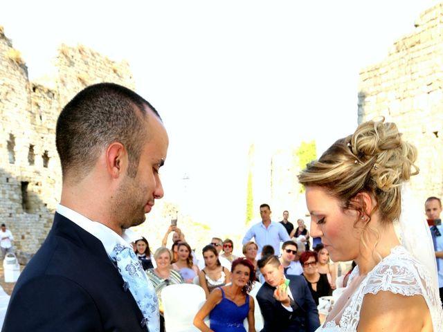 Il matrimonio di Stefano e Veronica a Civitella in Val di Chiana, Arezzo 37