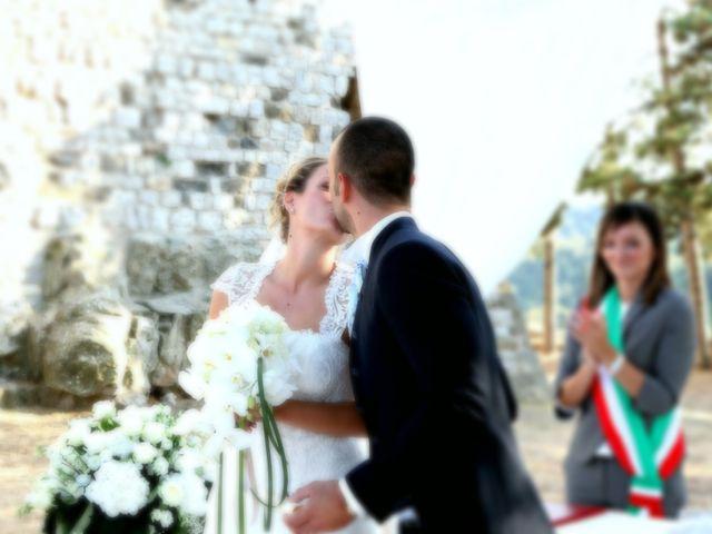 Il matrimonio di Stefano e Veronica a Civitella in Val di Chiana, Arezzo 38