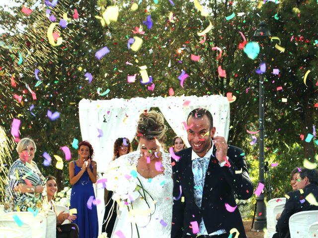 Il matrimonio di Stefano e Veronica a Civitella in Val di Chiana, Arezzo 39