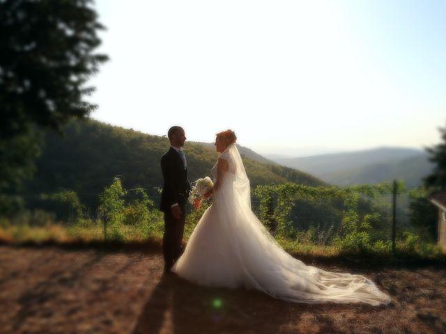 Il matrimonio di Stefano e Veronica a Civitella in Val di Chiana, Arezzo 42