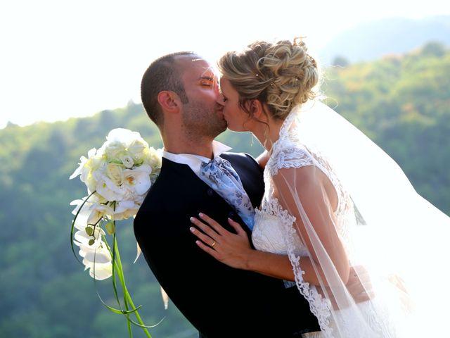 Il matrimonio di Stefano e Veronica a Civitella in Val di Chiana, Arezzo 43