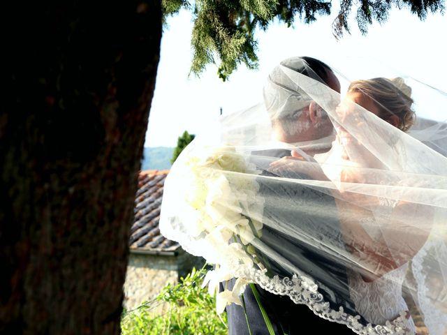 Il matrimonio di Stefano e Veronica a Civitella in Val di Chiana, Arezzo 47