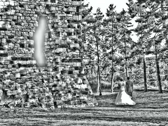 Il matrimonio di Stefano e Veronica a Civitella in Val di Chiana, Arezzo 48