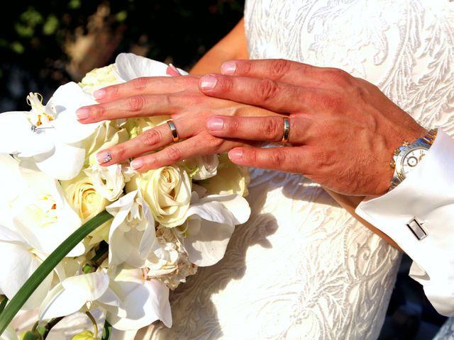 Il matrimonio di Stefano e Veronica a Civitella in Val di Chiana, Arezzo 53