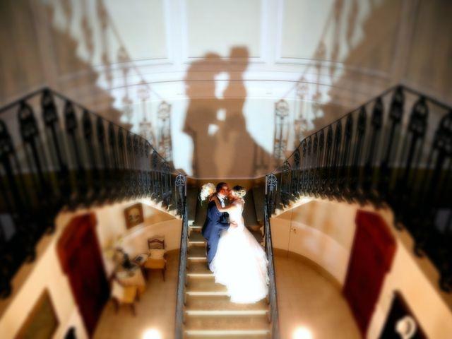 Il matrimonio di Stefano e Veronica a Civitella in Val di Chiana, Arezzo 56
