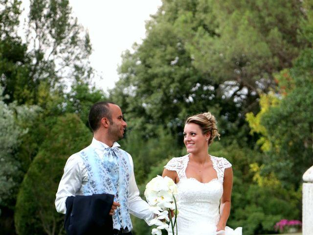 Il matrimonio di Stefano e Veronica a Civitella in Val di Chiana, Arezzo 58
