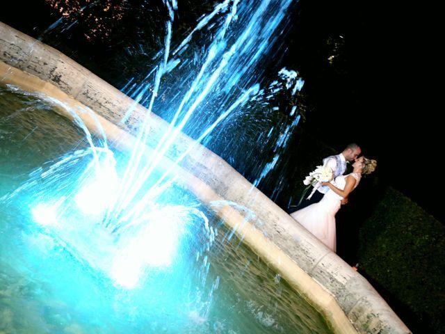 Il matrimonio di Stefano e Veronica a Civitella in Val di Chiana, Arezzo 60