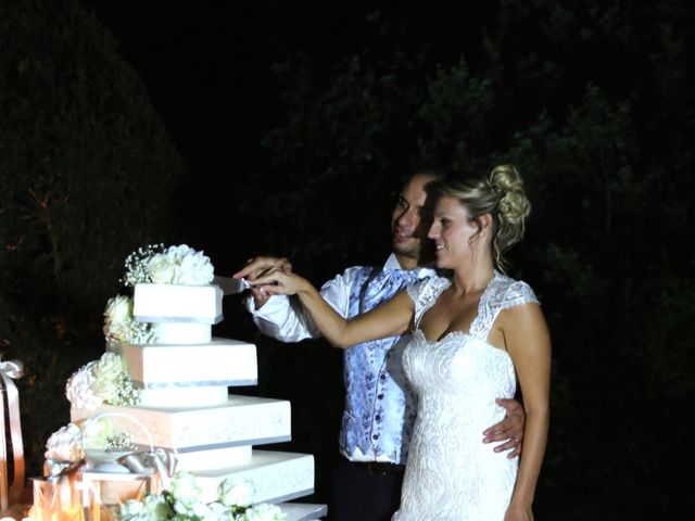 Il matrimonio di Stefano e Veronica a Civitella in Val di Chiana, Arezzo 68