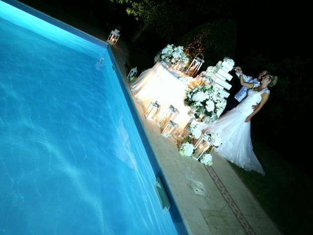 Il matrimonio di Stefano e Veronica a Civitella in Val di Chiana, Arezzo 69