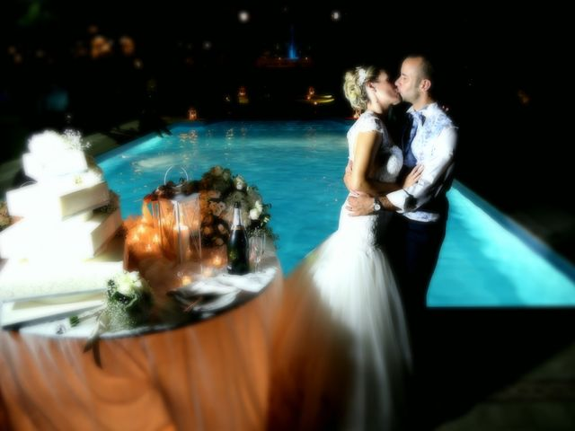 Il matrimonio di Stefano e Veronica a Civitella in Val di Chiana, Arezzo 70