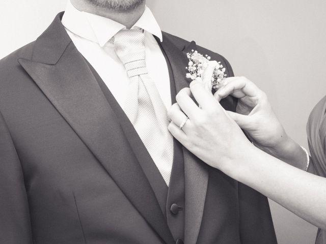 Il matrimonio di Diego e Suellen a Benevento, Benevento 11