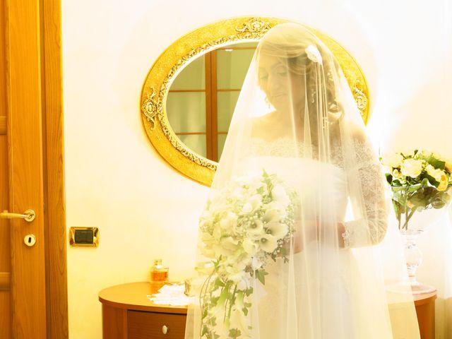 Il matrimonio di Diego e Suellen a Benevento, Benevento 34