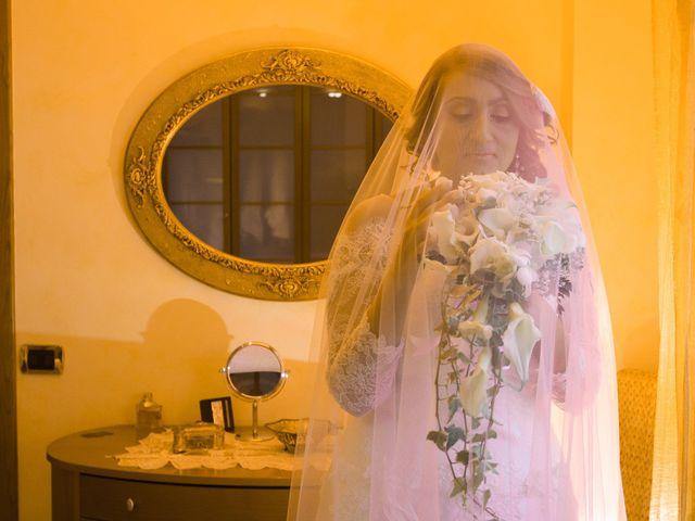 Il matrimonio di Diego e Suellen a Benevento, Benevento 35