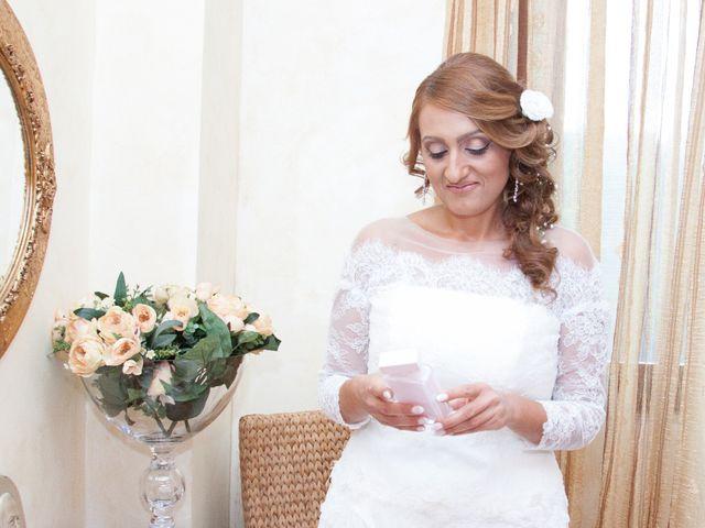 Il matrimonio di Diego e Suellen a Benevento, Benevento 40