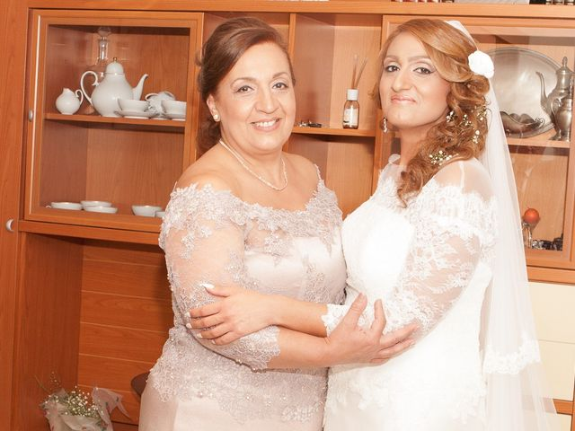 Il matrimonio di Diego e Suellen a Benevento, Benevento 45