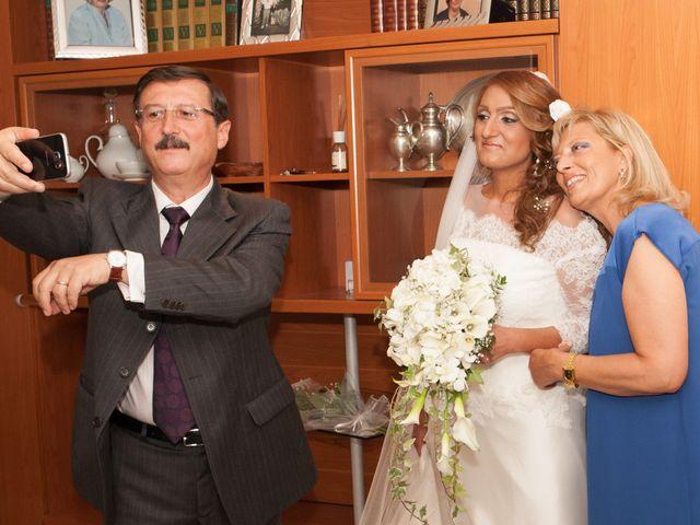 Il matrimonio di Diego e Suellen a Benevento, Benevento 47