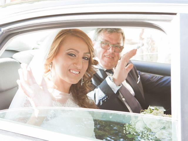 Il matrimonio di Diego e Suellen a Benevento, Benevento 48