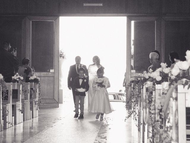 Il matrimonio di Diego e Suellen a Benevento, Benevento 50