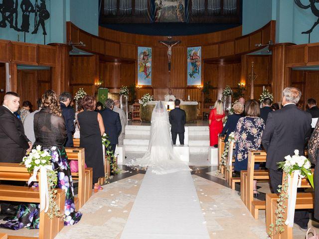 Il matrimonio di Diego e Suellen a Benevento, Benevento 52
