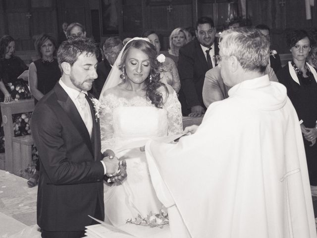 Il matrimonio di Diego e Suellen a Benevento, Benevento 53