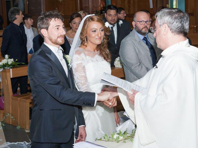 Il matrimonio di Diego e Suellen a Benevento, Benevento 54