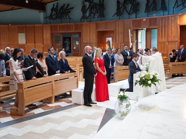 Il matrimonio di Diego e Suellen a Benevento, Benevento 56