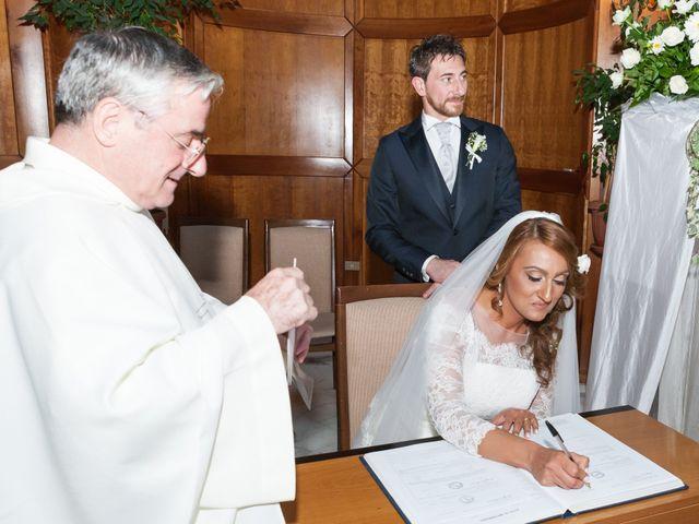Il matrimonio di Diego e Suellen a Benevento, Benevento 58