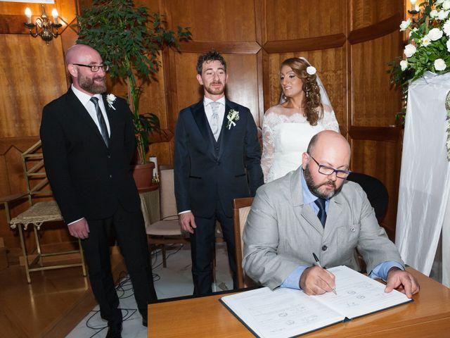 Il matrimonio di Diego e Suellen a Benevento, Benevento 60