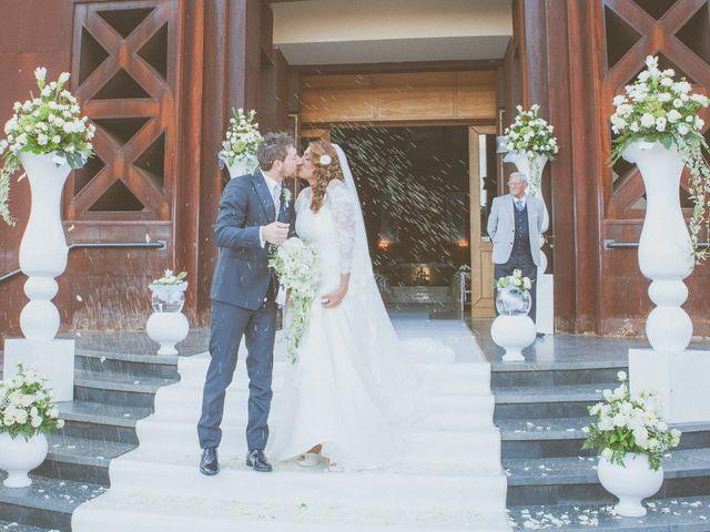 Il matrimonio di Diego e Suellen a Benevento, Benevento 62