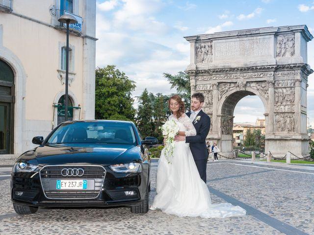 Il matrimonio di Diego e Suellen a Benevento, Benevento 63