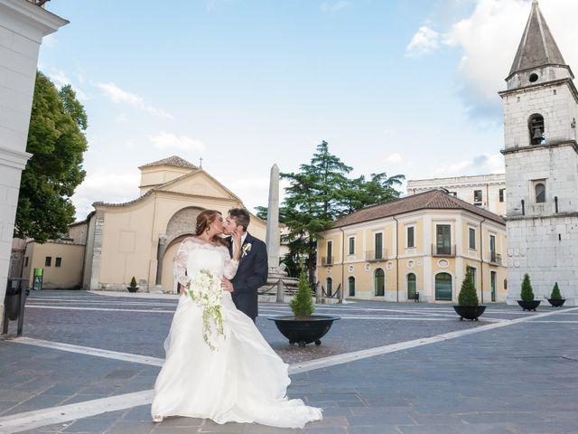 Il matrimonio di Diego e Suellen a Benevento, Benevento 65